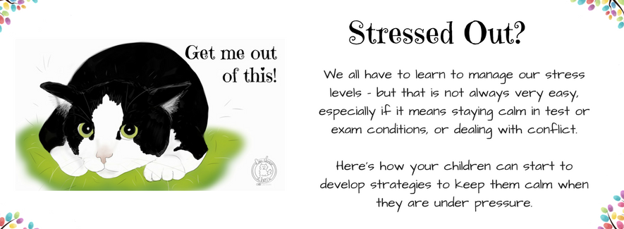 How to Manage Stress and Stay Calm